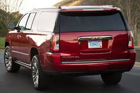 used 2015 gmc yukon xl for sale pricing u0026 features edmunds
