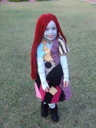 Halloween Costumes Nightmare Christmas Nightmare Christmas Sally Infant Costume Costume Ideas