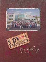 classmates college yearbooks explore 2010 f kennedy middle college high school yearbook