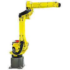 fanuc pick and place robots