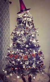 christmas tree orange decorations christmas trees 2017