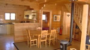 cuisine chalet bois jean d aulps chalet en bois 8 9 personnes terrasse