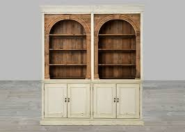 Bookcase Pine Bookcases Living Room