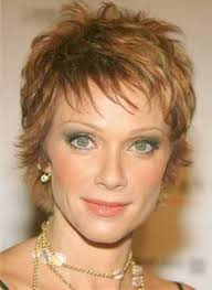 Short Haircuts For Mature Ladies Older Women Short Hairstyles Hair Style And Color For Woman