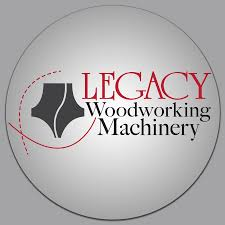 legacy woodworking machinery youtube