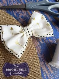 how to make a hair bow easy how to make the cutest diy fabric hair bow tutorial hair bow