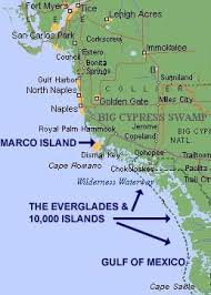 marco island florida map the 25 best marco island ideas on naples florida