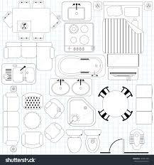 download free vector floor plan elements adhome