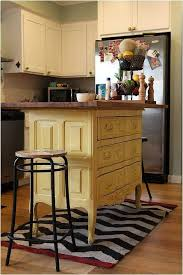 repurposed kitchen island ideas best 25 dresser kitchen island ideas on diy
