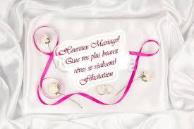message f licitations mariage cartes textes recherche félicitations pour un mariage