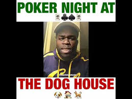 Dmx Meme - poker night at the dog house with dmx e 40 snoop dog and 50
