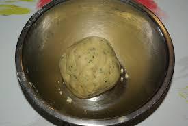 pate sablée hervé cuisine pâte sablée a la menthe ô délices de nanou
