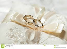 beautiful wedding beautiful wedding rings stock image image 23137971