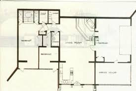 2500 Sq Ft Ranch Floor Plans by Deannah Plans 2 500 Square Feet