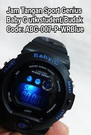 Jam Tangan Baby G jam tangan berjenama dan bermutu tin end 8 28 2018 4 15 pm