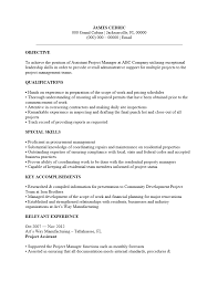relevant experience resume sample assistant project manager resume sample resume for your job assistant project manager resume template