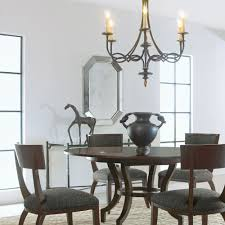 Dining Room Desk by Decorating U0026 Accessories Fantastic Black Iron Oil Rubbed 6 Light