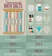 bathroom gift ideas best 25 diy bath salts ideas on bath salts