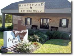 funeral homes in houston tx houston funeral home beresford funeral homes funerals burials