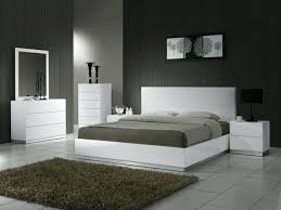 platform bed set queen awesome modern and contemporary platform