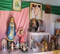 imágenes religiosas que lloran sangre los abortos les hacen llorar sangre al niño crónica