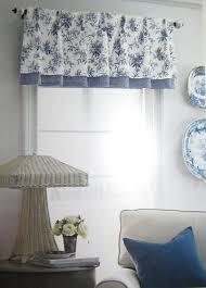 Blue Curtain Valance 16 Best New Curtains Images On Pinterest Curtain Valances