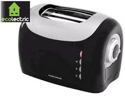 Toaster Reviews 2014 Energy Efficient Ecolectric Toaster Review Reuk Co Uk