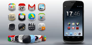 android icon pack modern android icons pack android icons by shorty91 on deviantart
