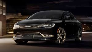 chrysler car 2016 road test review 2016 chrysler 200 limited with tim esterdahl