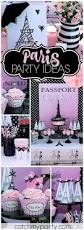 Eiffel Tower Decoration Ideas Best 25 Paris Party Decorations Ideas On Pinterest Paris Theme