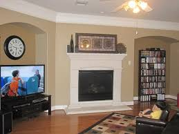 painting is done pip valspar coffee and living rooms