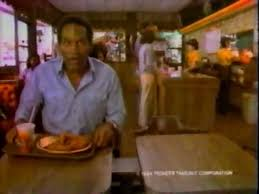 pioneer chicken really weird sports commercials of the 70s and 80s bleacher