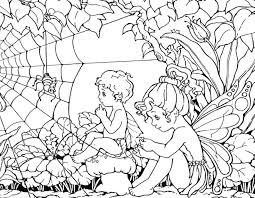 tinkerbell coloring pages for kids u2014 fitfru style free disney