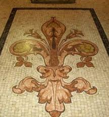 archivo fleur de lis tile tile room ideas