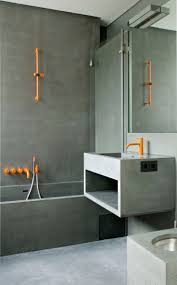grey and yellow bathroom ideas marvelous orange bathroom ideas orangerownathroom smallurnt and