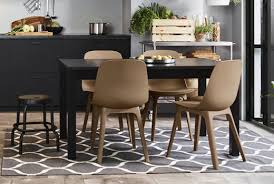 ikea dining room furniture dining room tables ikea ideas of well furniture golfocd com