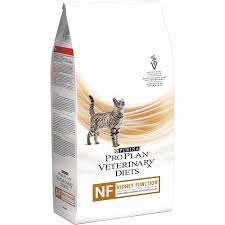 purina proplan veterinary diets nf kidney function cat food