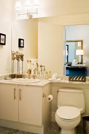 Mirror In The Bathroom by Narrow Bathroom Layouts Design Choose Floor Plan Tags Idolza