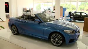bmw showroom bmw showroom inauguration youtube