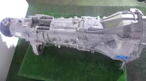 manual gearbox bmw x3 e83 2 0 d 132745