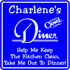 keep kitchen clean help me keep the kitchen clean take me out to dinner personalized
