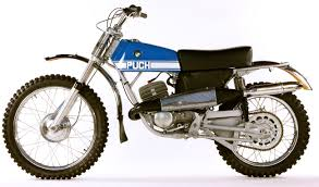 motocross action magazine website classic motocross iron 1973 puch 125gs aesenal mx