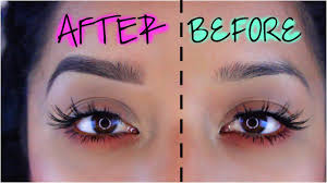 how to get your eyebrows on fleek