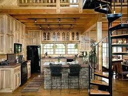 cabin kitchens ideas small cabin kitchen ideas 4ingo