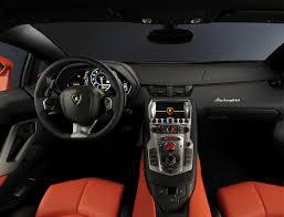 Lamborghini Aventador All Black - lamborghini aventador review parkers