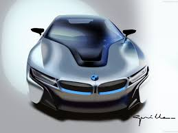 Bmw I8 360 View - official bmw i8 germancarforum