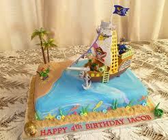 Pirate Cake Decorations Rozzies Cakes Cake Decorating