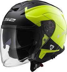 ls2 motocross helmet ls2 of521 helmet infinity lime geen lazada malaysia