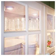 how to install light under kitchen cabinets omlopp led spotlight white ikea