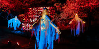 Halloween Costume With Lights by 2016 Jack O U0027 Lantern Festivals Halloween Events Womansday Com